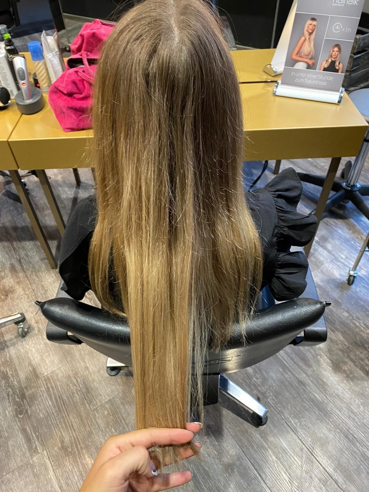 Ihr Top-Friseur in Hannover
