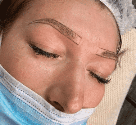 Permanent Make up / Microblading Hannover